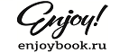 Кэшбэк в Enjoybook