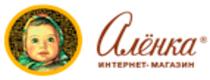 Промокоды в Интернет-магазин Алёнка