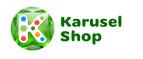 Промокоды в Karusel-shop