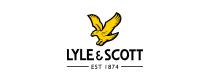 Промокоды в Lyle and Scott